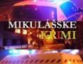 Mikulášske krimi