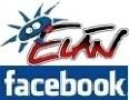 Elán na FB